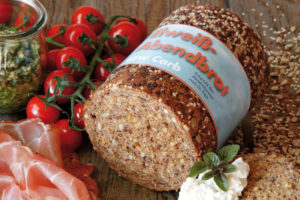 Eiweiss Brot - Low Carb Brot